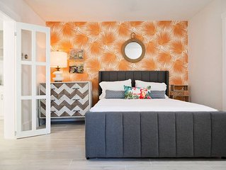 'FannyGrace's Place' - Luxury Guest Suite for 2