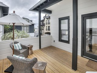 Vintage Carriage House - South of 30A! Perfect for young couple or newly-weds!