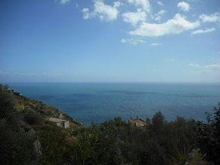 Casa Nonno Gigi, Furore in Costiera Amalfitana