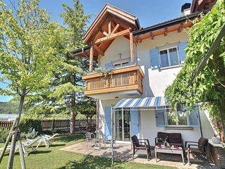 Traumhafte Villa mit Bergblick und grossem Garten - Villa Luisa