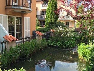 2-Zi-Ferienwohnung LAGUNA-Residenz am Meer/ Whg. 29