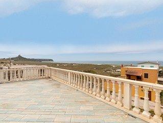 Exklusive Villa mit 3 Terrassen - Villa Tharros