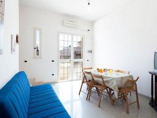 Hell und modern – Casa vacanze in Salento per famiglie
