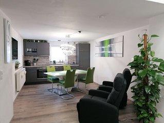 Schones, kleines Ferienhaus in bester Altstadtlage, 2017 komplett neu