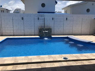 New House/ Nueva Casa, Love the Beach? With Pool!