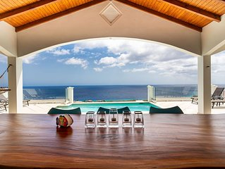Villa Flamingo ★ Coral Estate ★ Westpunt Beaches