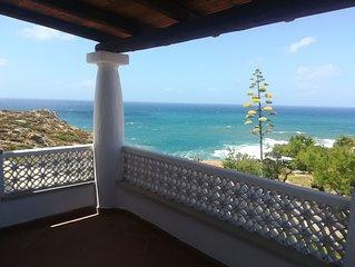 Sardegna,Torre Dei Corsari: Appartamento panoramico in villa