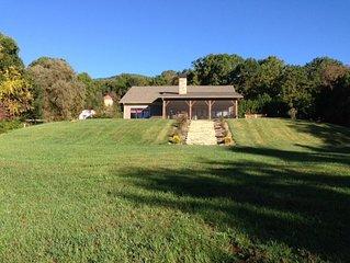 West Haven Mountain Retreat - Waynesville NC