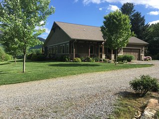 West Haven Mountain Retreat - Waynesville NC