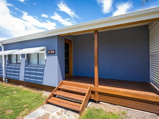 The Inlet Cottage - Narooma, NSW