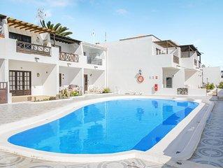 Charmante Ferienwohnung 'Apartamento Marcialino' mit WLAN, Balkon, Terrasse und