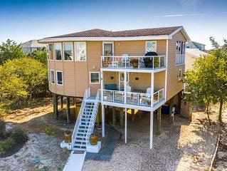 UNIQUE BROADKILL BEACH HOUSE