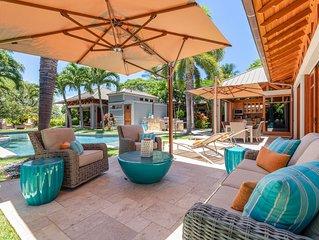 Exclusive Oceanfront Resort Neighborhood