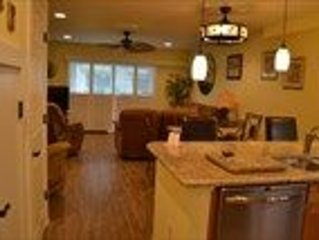 (119) Ocean/Courtyard View Townhouse with Garage, holiday rental in Indialantic