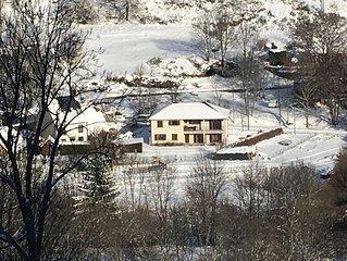 Appartement Balcon au cœur du parc des volcans d'Auvergne