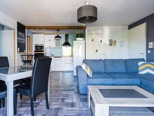 Un bel appartement fait pour vos vacances