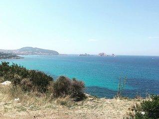Villa Isula a 2 minutes de la plage de Lozari!