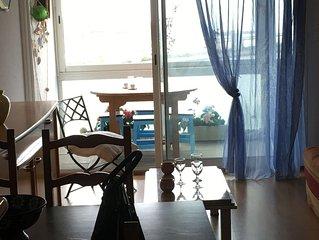Appartement bord de mer - Les Marines Audierne
