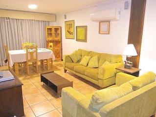 Superbly located 2 Bedroom apartment in Santa Cruz de la Sierra