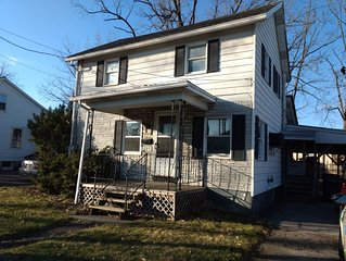 3 Bedroom Newly Renovated Home, Close to Downtown