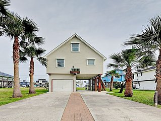 BEACH VIEW HAVEN,GREAT LOCATION!