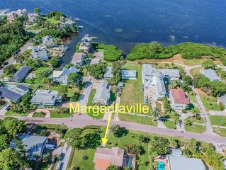 Welcome to Margaritaville - Your Gulf Coast Paradise!