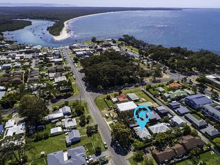 Walking Distance to Everything in Huskisson
