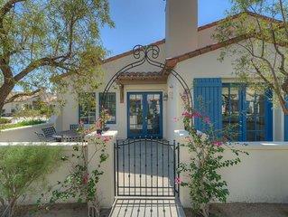 Legacy Villas #12 - Fountain View, 3 bedroom 3 bath, permit 768210