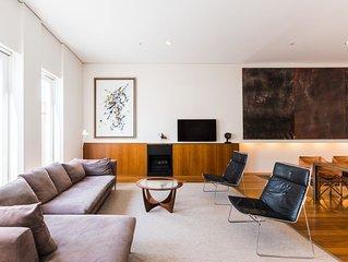 The Architect's Warehouse Apartment on Mouat Fremantle