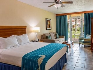 Studio in La Cabana Beach Resort and Casino