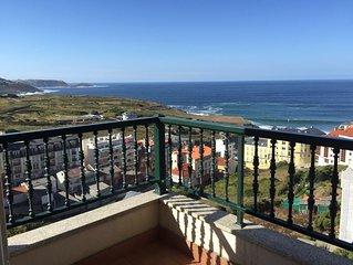 Amazing apt with terrace