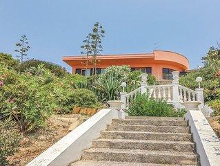 villa Bella Vista  Porto Palo di Menfi