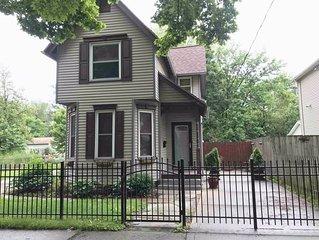W.47TH 2 Ohio City Home