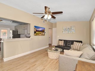 Crystal Beach Palm Harbor Monthly Special $2,900    10% Military Discount