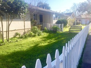 BAY AREA HIDEAWAY!6 BR,SLEEPS 15,NR WCREEK,MARTNEZ,VALLEJO,SANRAMON,OAK,SF,NAPA!