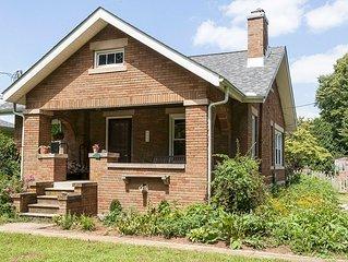 The Quarryman's Home
