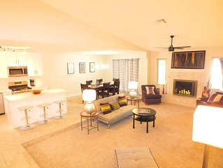 4 Bedrooms of Luxury in Green Valley, Henderson - Single Story Home