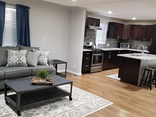Newly remodeled home near downtown Denver