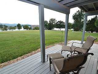 Unit 1322 Hillside ,  Bernard's Landing *SML. Feels like home with a better view
