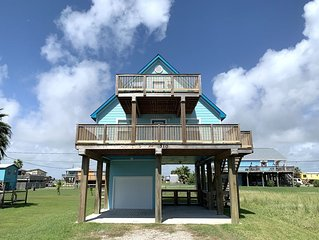 Newer Construction Lovely Beachhome!!!!�