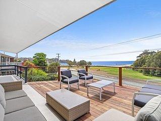 George Bass Drive 569 On The Beach Living
