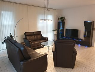 Ferienwohnung/App. für 2 Gäste mit 75m² in Oldenburg (125987)