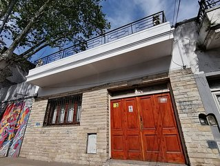 Casa Palermo Ganesha LifeHouse, hasta 16 huespedes...