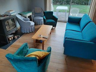 Maison, 4 Chambres avec jardin