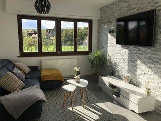 Appartement moderne et cosy au coeur du vignoble