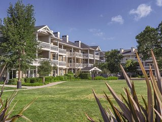 2 BED 2 BATH UNIT IN WINDSOR, CA - A Superb Sonoma County Stay
