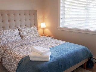 Broomhill Getaway Suite - brand new