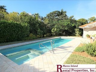 720 Kendall; Beautiful home near tigertail beach with a Large Heated Pool and Sp