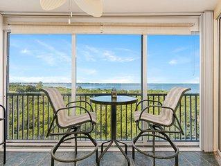 Enjoy breathtaking views from beautiful Terra Ceia Bay Condo! - Terra Ceia 03