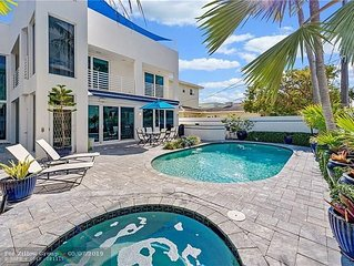 Berkley's Beach Villa!